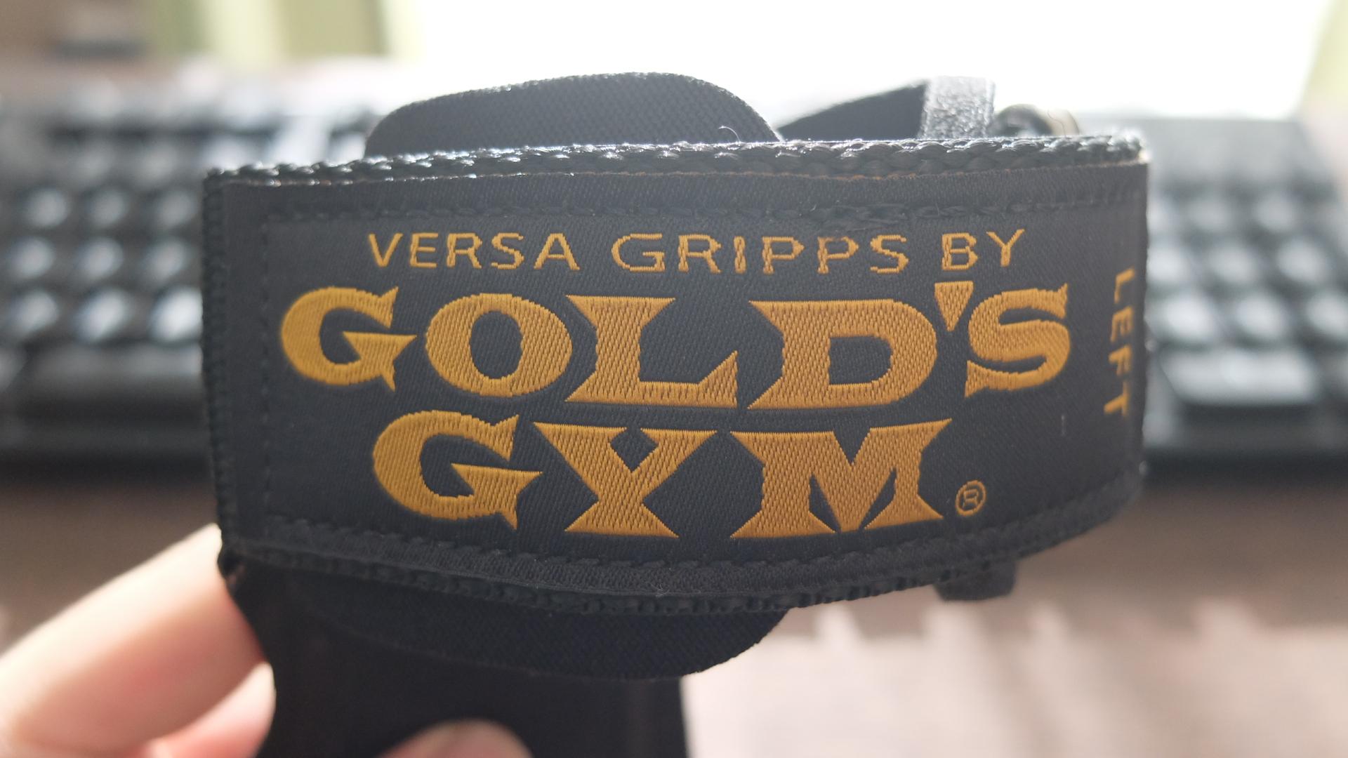 【筋トレマニアの神器】ゴールドジム(GOLD'S GYM) パワーグリッププロG3710を1ヶ月使った感想・レビューをしていきます。