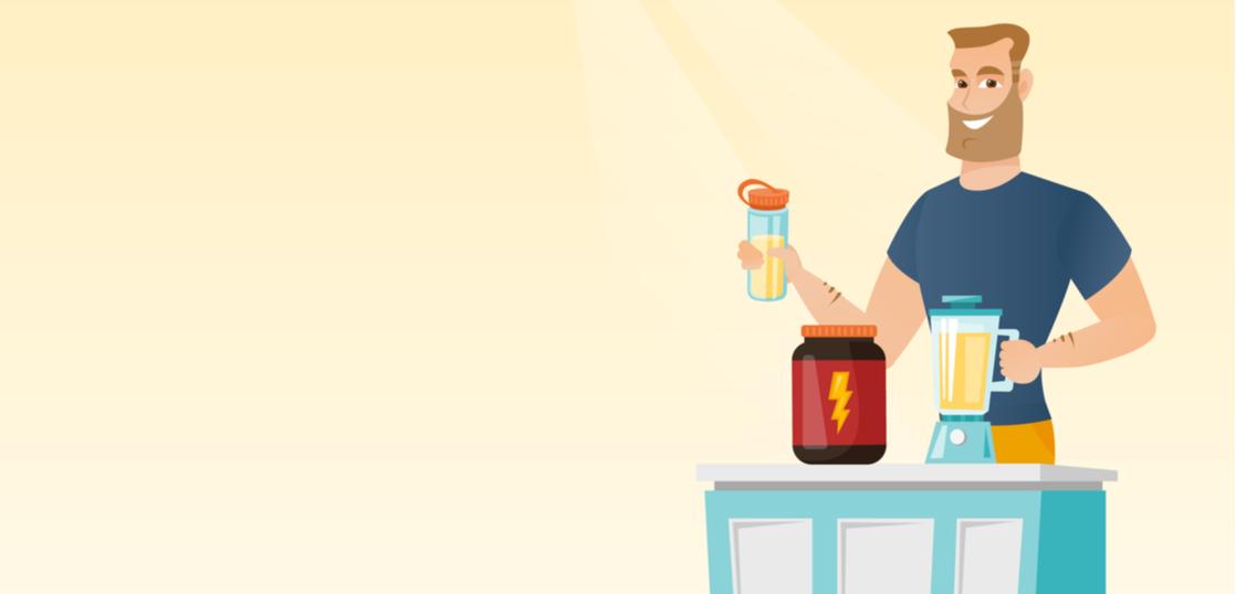 【五大栄養素】筋トレの効果に影響大、タンパク質について徹底解説。過剰摂取はデブのもと。