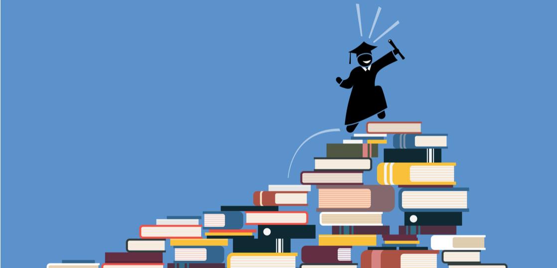 大卒の資格は必要だけど、高学歴というメッキは不必要。
